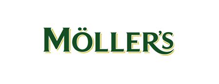 MOLLER'S logo