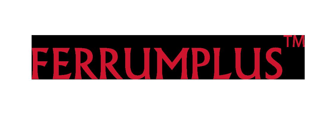 FERRUMPLUS logo